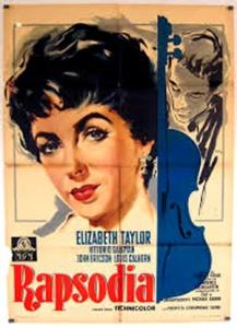 rapsodia (1954)